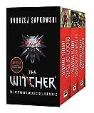 The Witcher Box Set: Andrzej Sapkowski