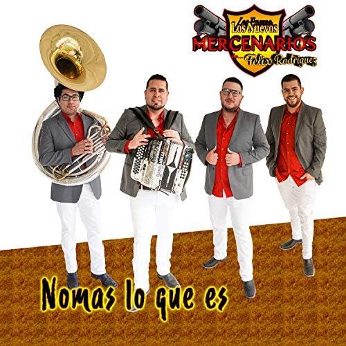 Los Nuevos Mercenarios De Felix Rodriguez