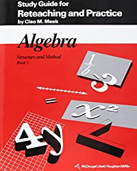 top rated Algebraic Structures and Methods, Volume 1: Review A Learning Guide for Education and Practice 2021