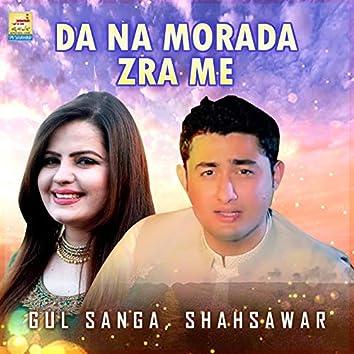 Da Na Morada Zra Me - Single