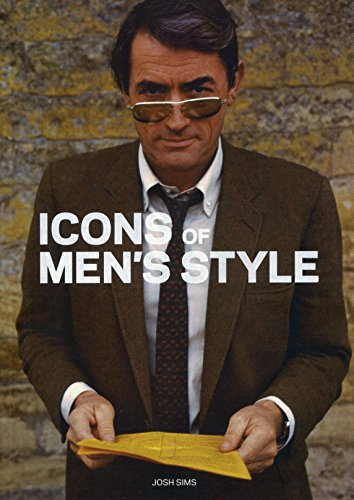 Price comparison product image Icons of Men's Style