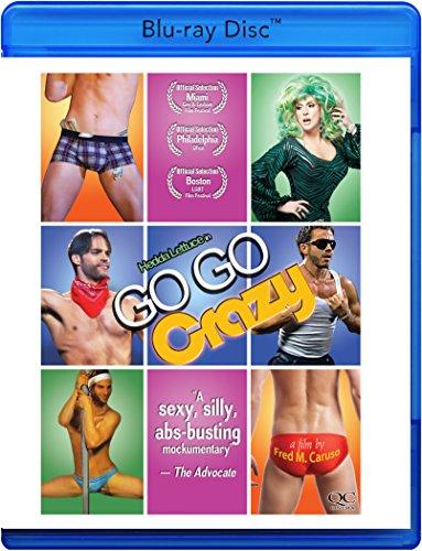 Go Go Crazy [Blu-ray]
