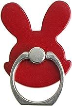 Telefoon Ring Beugel Universele Leuke Konijn Opvouwbare Vinger Ring Houder Desktop Stand Het Kan worden gebruikt als een M...