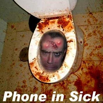 Phone in Sick 2010