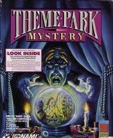 Theme Park Mystery (輸入版)