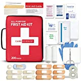 Best First Aid kits - Care Science First Aid Kit All Purpose, 200 Review
