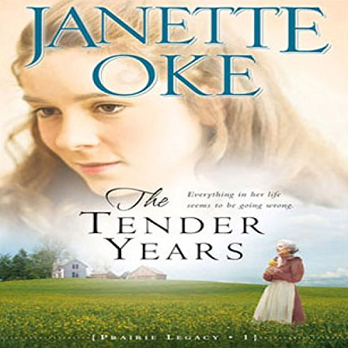 The Tender Years cover art