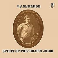 SPIRIT OF THE GOLDEN JUICE [LP] [12 inch Analog]