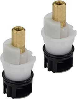 Replacement Stem Assembly for Delta Faucet RP25513, 1 and 2 Pack (2)