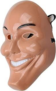 Gmasking 2018 Horror Eradicate Killer Cosplay Mask Anarchy Halloween Grin Mask