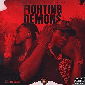 Fighting Demons (feat. YFL Kelvin)