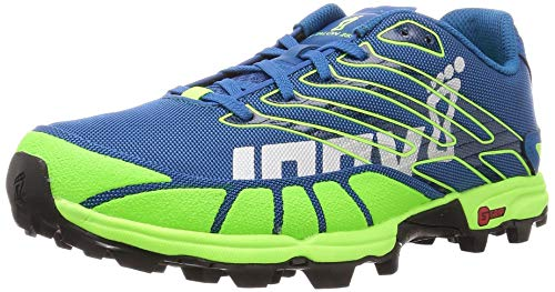 Inov-8 Womens X-Talon 255 - Wide OCR Shoes - Trail Running - Blue Green - 6