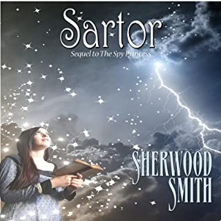 Sartor                   By:                                                                                                                                 Sherwood Smith                               Narrated by:                                                                                                                                 Emma Galvin                      Length: 11 hrs and 20 mins     5 ratings     Overall 4.2