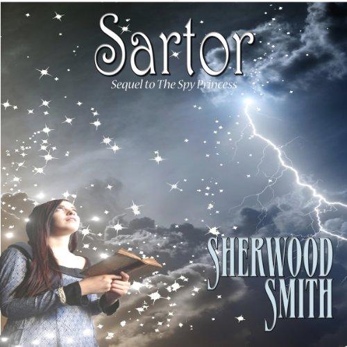 Sartor audiobook cover art