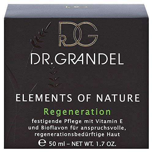 GRANDEL Elements of Nature Regeneration Creme 50 ml