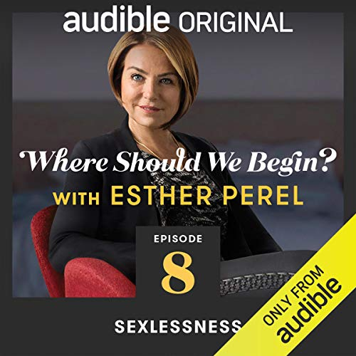 Ep. 8: Sexlessness Titelbild