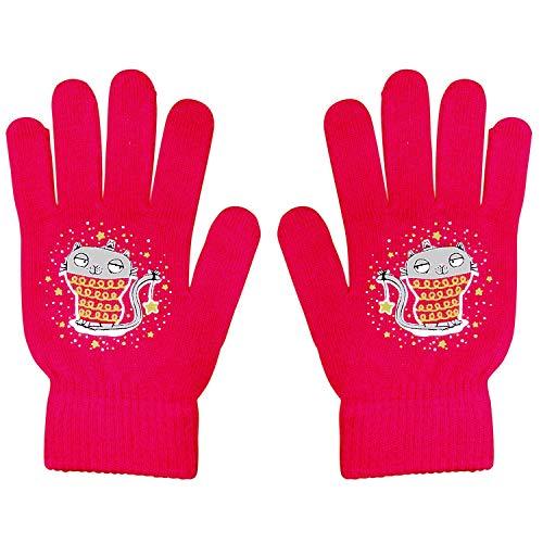 H:) PPY Life 49841 handschoenen, magische handschoen kat, eenheidsmaat