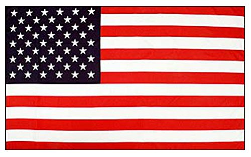 Bandera de Estados Unidos de América 152cm x 91cm... Oferta especial