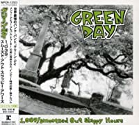 1039/Smoothed Out Slappy Hours by Green Day (2008-01-13)