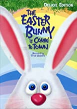 Easter Bunny Is Coming To Town:DE (DVD)