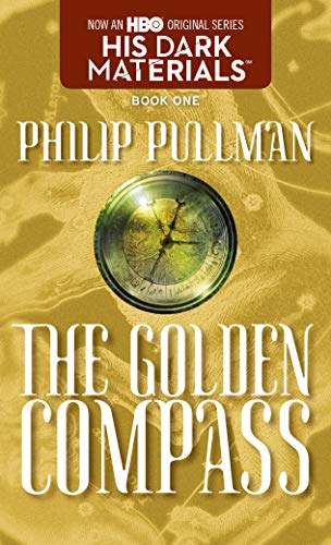 His Dark Materials: The Golden Compass (Book 1): 01