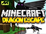 Clip: Dragon Escape! (Run for Your Life!)