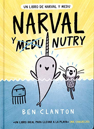 Narval y Nutry (JUVENTUD -CÓMIC)