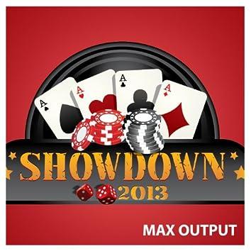 Showdown 2013