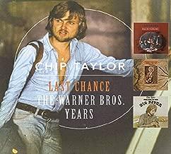 Last Chance: The Warner Bros. Years