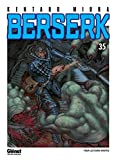 Berserk - Tome 35 - Glénat Manga - 29/06/2011