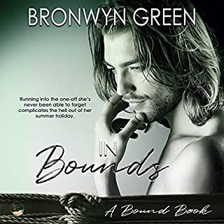 In Bounds audiobook cover art