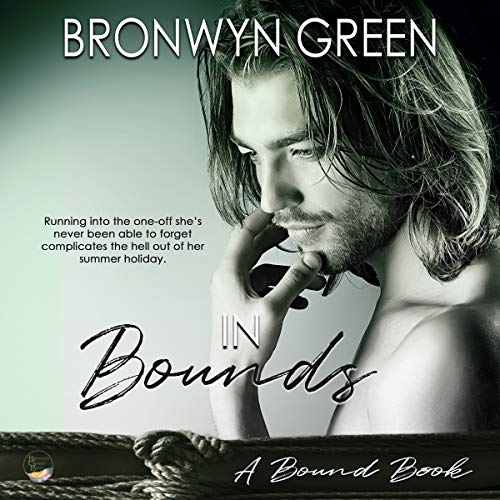 In Bounds     The Bound Series, Book 6              De :                                                                                                                                 Bronwyn Green                               Lu par :                                                                                                                                 Natalie Eaton,                                                                                        Dirk Diamond                      Durée : 8 h et 7 min     Pas de notations     Global 0,0