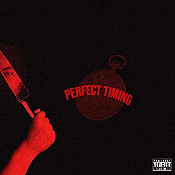 Perfect Timing (feat. TYuS)