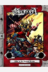 Chronopia: War in the Eternal Realm Paperback