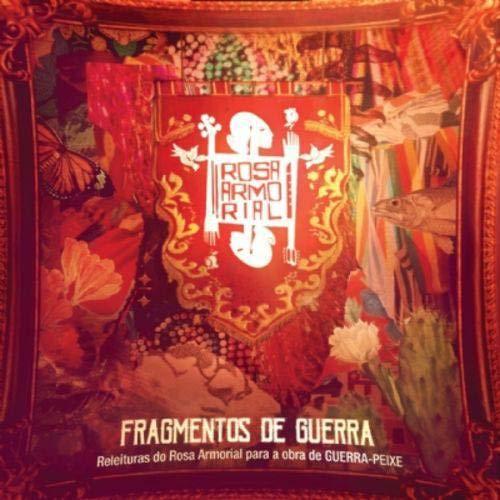 Fragmentos de Guerra [CD]