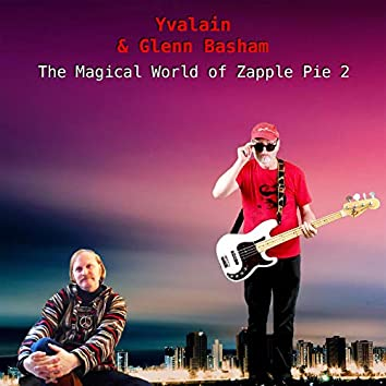 The Magical World of Zapple Pie 2