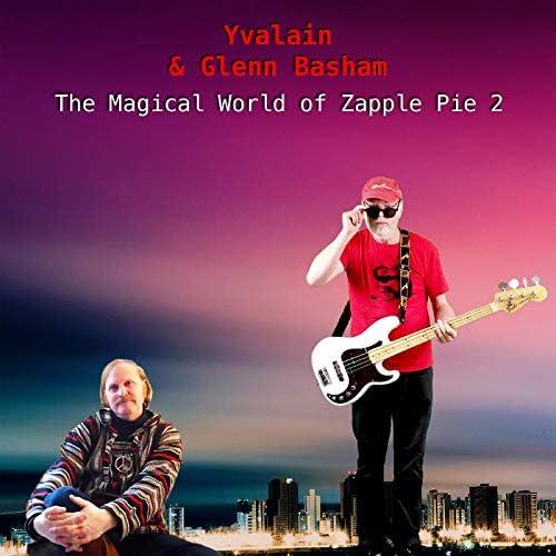 Yvalain & Glenn Basham