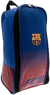 FC Barcelona Fade Design Boot Bag