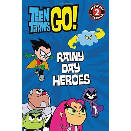 Rainy Day Heroes