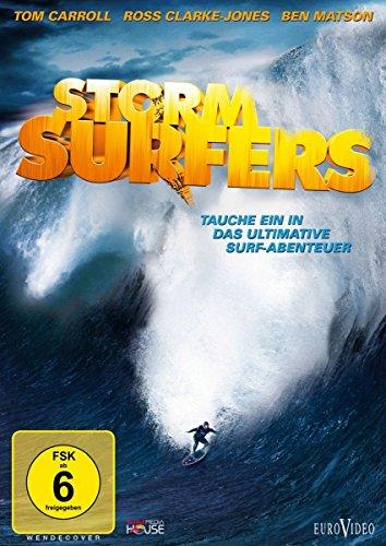 Storm Surfers 3D (OmU)