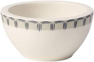 Fuente de servir con tapa transparente Arzberg 3330//00001//3822 21 x 33 cm porcelana
