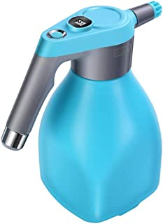 Flowers Water Sprayer Mist Spray Bottles Plant Water Spray 2L Electric Watering Can Household Watering Indoor Small Wateri...