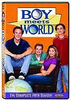 Boy Meets World: Season 5 [DVD] [Import]