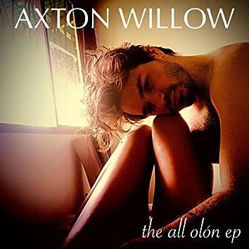 The All Olón EP