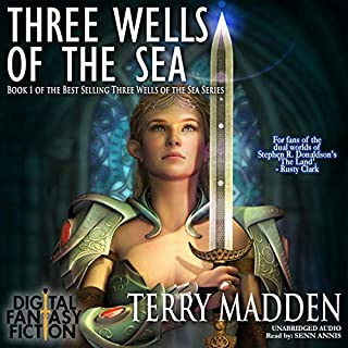 Three Wells of the Sea                   By:                                                                                                                                 Terry Madden                               Narrated by:                                                                                                                                 Senn Annis                      Length: 10 hrs and 53 mins     Not rated yet     Overall 0.0