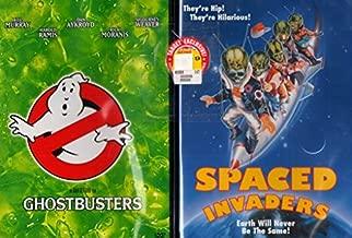 ghostbusters dvd target