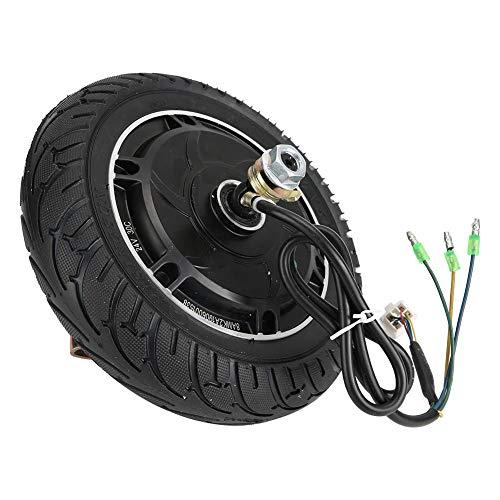 Nabenmotor & Vollreifen, 8-Zoll-Elektroroller Brushless-Radnabenmotor & Vollreifen-Kfz-Zubehör