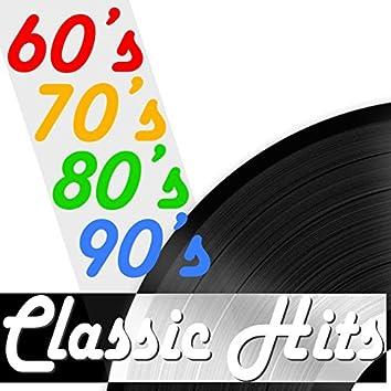 60's 70's 80's 90's Classic Hits