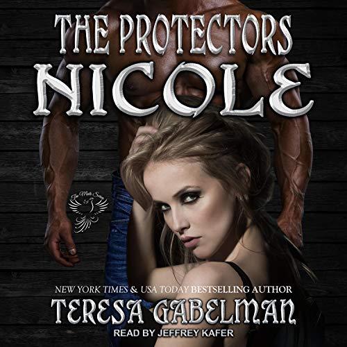 Nicole audiobook cover art