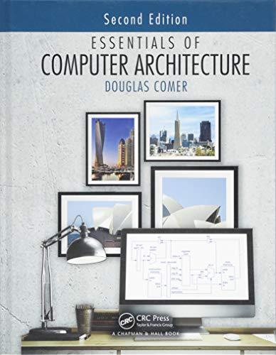 Essentials of Computer Architectureの詳細を見る